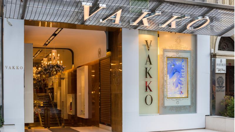 Vakko, Yargıcı'yı satın alıyor
