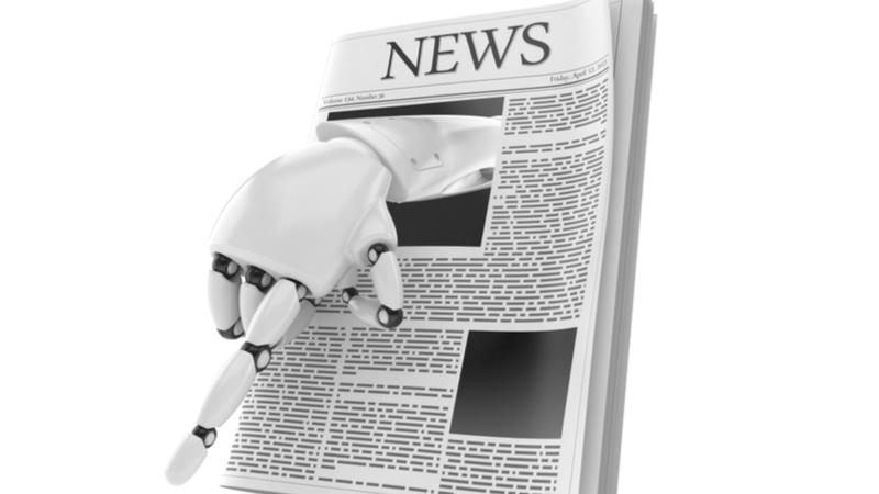 4 olası senaryo ile 2025'te gazetecilik
