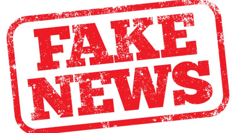 Yalan gazetesi yok satıyor