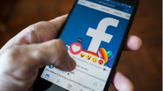 """Facebook'tan yeni, """"4 dakikalık"""" flört uygulaması"""