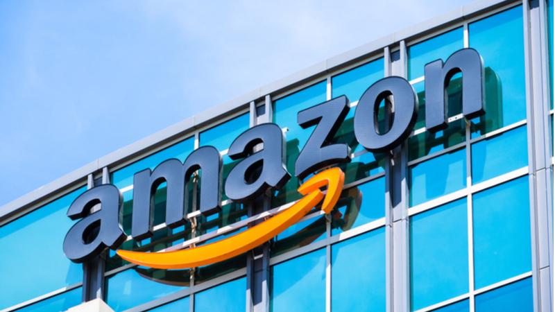 Amazon Türkiye gıda pazarına el attı!