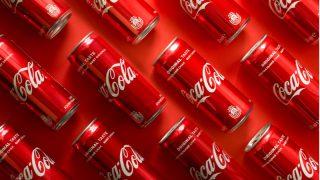 Coca-Cola deri değiştiriyor!