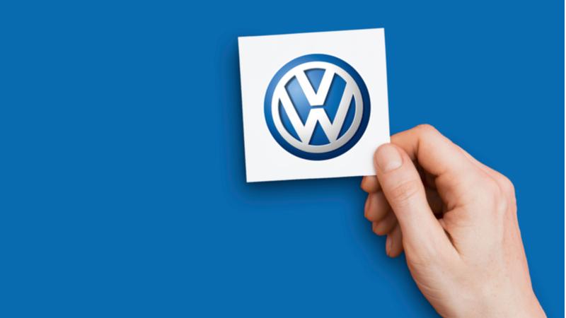 Volkswagen'in 1 Nisan şakası başına dert açabilir!