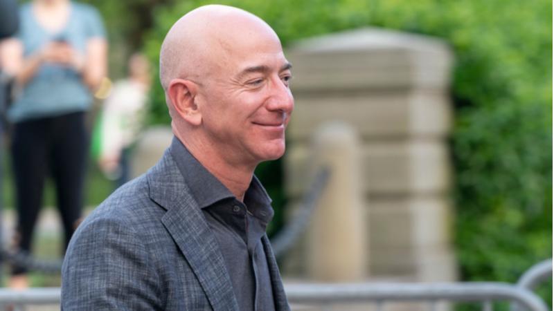 Jeff Bezos'un troll ordusu ifşa edildi