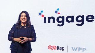 Ingage, The Agency.
