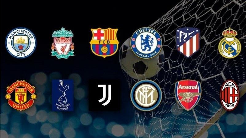 Avrupa Süper Ligi: Bu neyin kavgası?