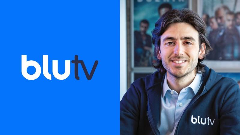Türkiye'nin hikayesini dünyaya BluTV anlatacak!