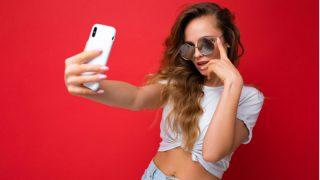 Selfie'den sıkılanlara Poparazzi