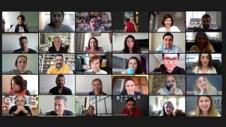 Social Media Awards Turkey 2021 Jürisi kazananları belirledi