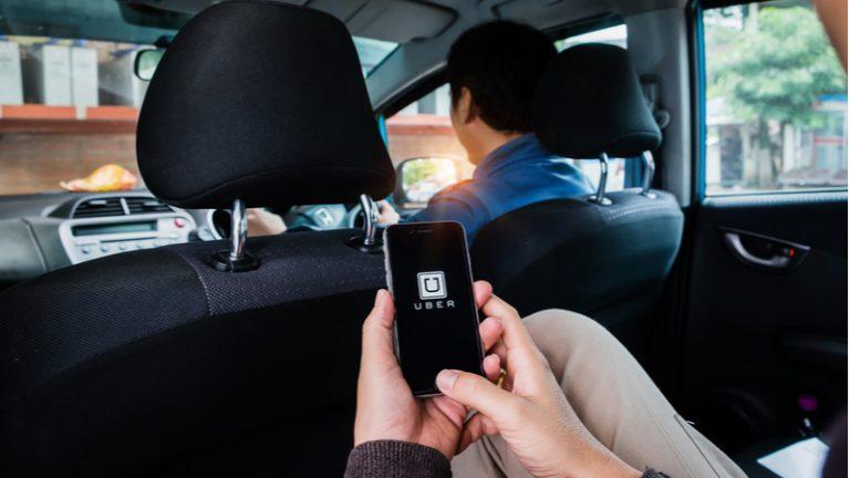 Aşıya gidene Uber ücretsiz