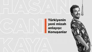 Türkiye'nin yeni mizah anlayışı: Konuşanlar