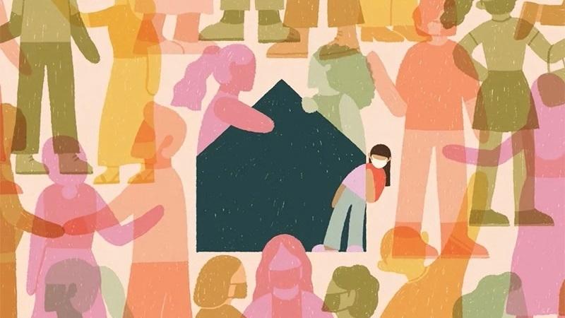 Nasıl sosyalleşeceğimizi hatırlıyor muyuz?