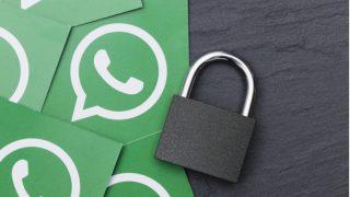 WhatsApp gizliliğini korumak için davacı oldu!