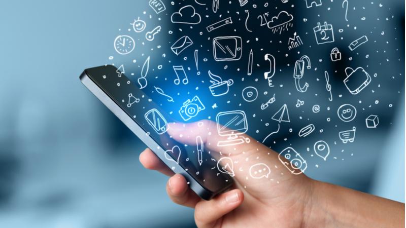 Küresel mobil uygulama trendleri