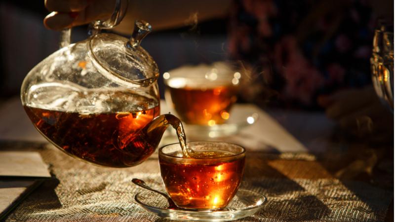 Pandemide çaydan 476 TL tasarruf ettik!