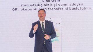 Yemeksepeti Fintech'in yeni Genel Müdürü Serkan Yazıcıoğlu oldu