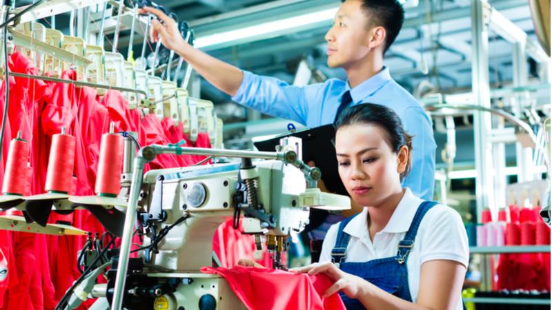 Pamuk krizi büyüdü: Çin'den global markalara ambargo!