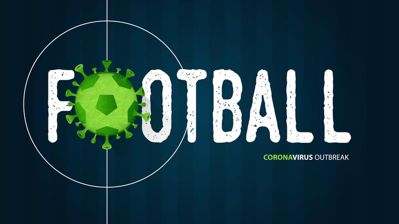 Virüsün Avrupa futboluna faturası 6,1 milyar euro!