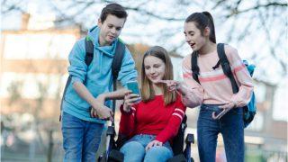 Türkiye'nin ilk engelli influencer marketing ajansı açıldı