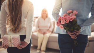 Anneler Günü'nde anneler ne istediğini biliyor! Peki ya siz?