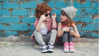 Markaların dikkatine: Çocukların yüzde 86'sı havalı olmak istiyor!