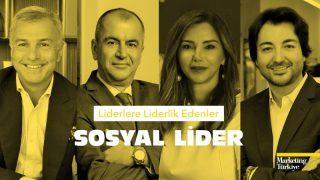 Sosyal Liderler