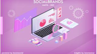 Sosyal medyaya damga vuran markalar!