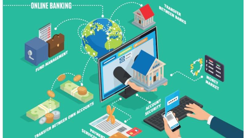 Uzaktan müşteri edinme döneminde bankalar heyecanlı müşteriler temkinli!