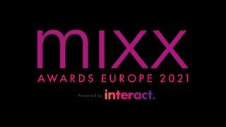 MIXX Awards Europe'a Türkiye damga vurdu!