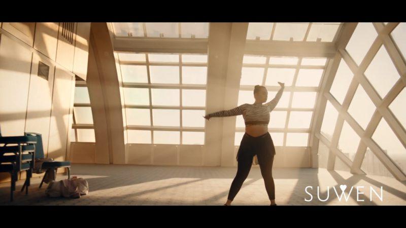 Suwen ilk reklam filmini yayınladı