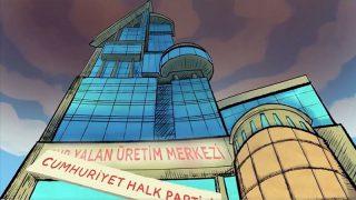 """AK Parti """"Yalan üretim merkezi"""" kampanyasını yayından kaldırdı!"""