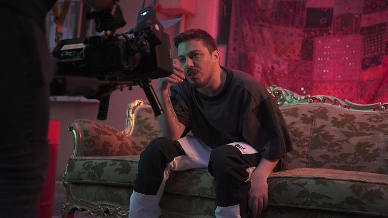 "Hidra'dan Free Fire'a özel rap şarkı: ""Bizim Mahalle"""