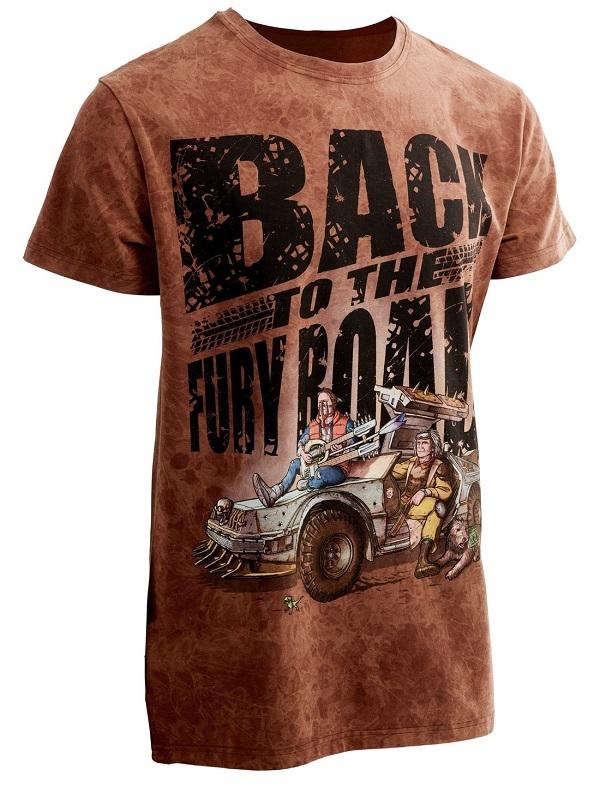 en yaratıcı tişört tasarımı