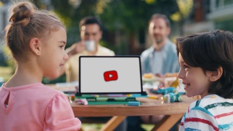 Samsung ve Google çocuklar için bir arada