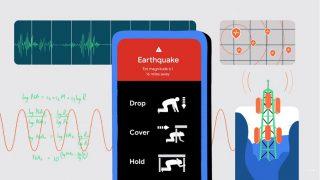 """Android'e """"deprem alarmı"""" geliyor"""