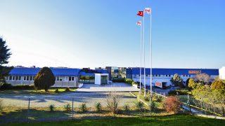 Dardanel, Yunan pazar lideri şirketi satın alıyor