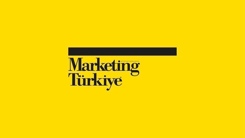 Marketing Türkiye'den...