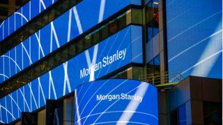 Morgan Stanley New York ofisi
