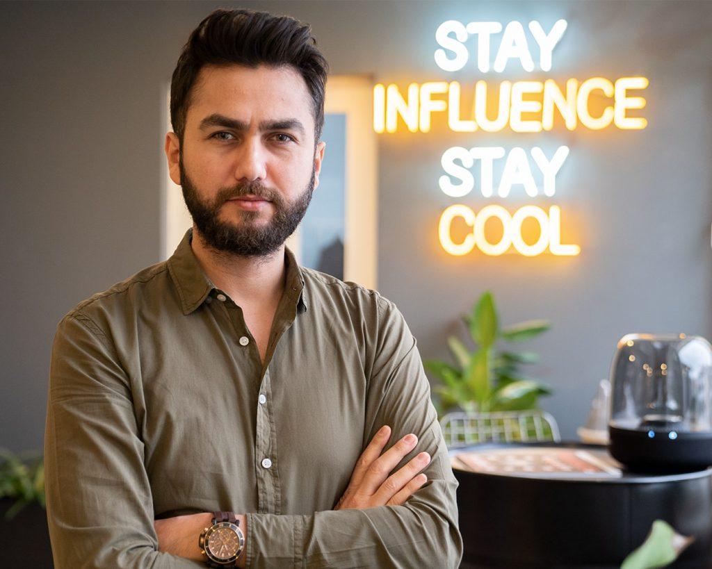 Influencer pazarlamasında başarının formülü
