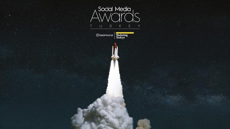 Social Media Awards Turkey ödülleri sahiplerini buldu