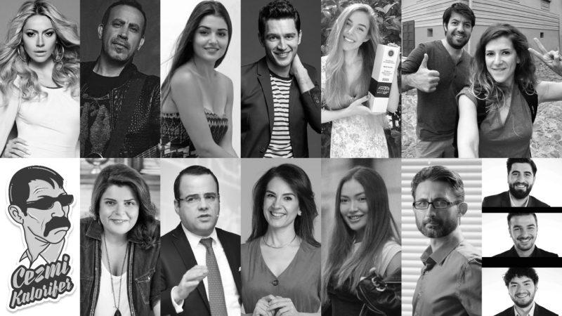 İşte yılın en iyi influencer'ları