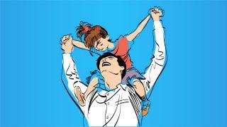 Babalık gençlerde kaygı ve stresi tetikliyor
