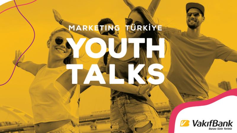 Youth Talks, 1 Temmuz'da gençleri umut ve çözüm için bir araya getirecek