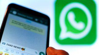 WhatsApp'tan iletilere sınırlama!
