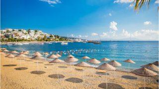 Türkler Bodrum, yabancı turistler Fethiye diyor!