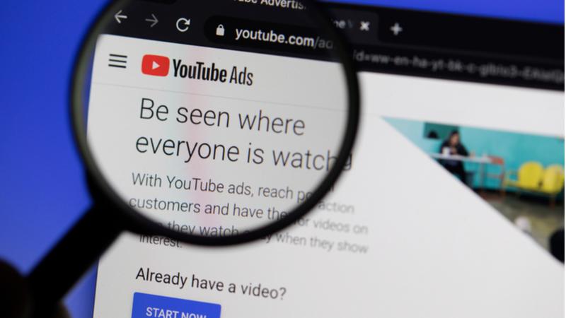 YouTube reklam alanlarına yeni yasaklar geliyor!
