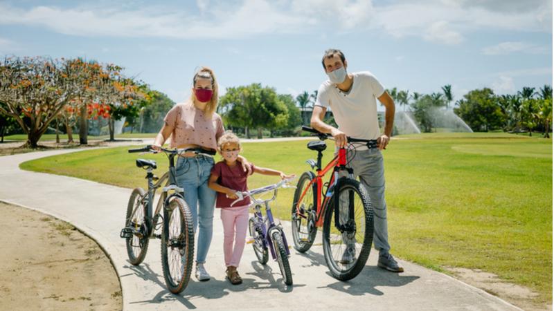 Bisiklet satışları yüzde 144 arttı!
