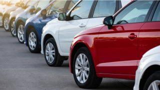 Mayıs ayının zirvesinde hangi otomobil markaları vardı?