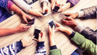 Akıllı telefon satışları yılın ilk çeyreğinde uçuşa geçti!