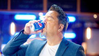 """Beyazıt Öztürk Pepsi ile """"Çok Okey"""""""